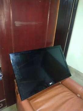 Vendo TV LG 32 no smart