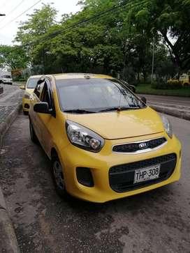 Vendo taxi Neiva