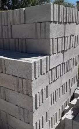 Venta de materiales de construccion