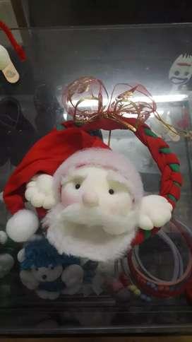 Colgante Papá Noel