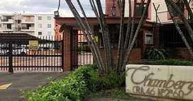 Alquiler hermoso apartamento 110m2 Barrio lido