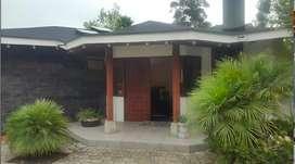 Cumbaya - San Patricio. Casa en Venta o Alquiler (Casa Independiente) Una Sola Planta