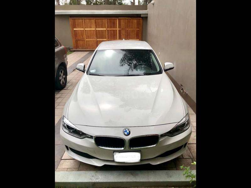 BMW 320i 2015 0