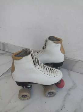 patines artisticos profesionales