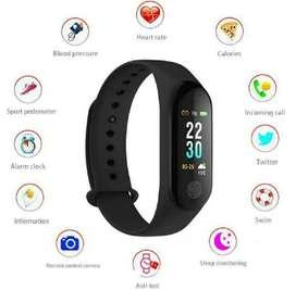 Smartwatch Manilla mide signos vitales