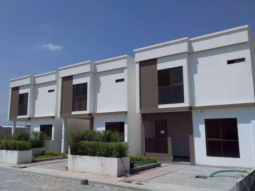 Venta casas en Durán - Vía Duran Yaguachi 0