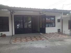 Vendo casa en Condominio San Silvestre