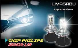 FOCOS LED CHIP PHILLIPS 12 MIL LM