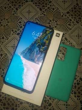 Xiaomi Mi 10T Cosmic Black 8GB RAM 128GB ROM