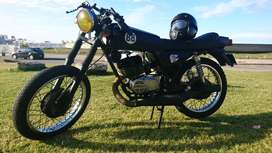 Zanella RB 200 2T 1988