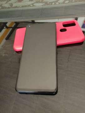 Vendo teléfono Samsung A21