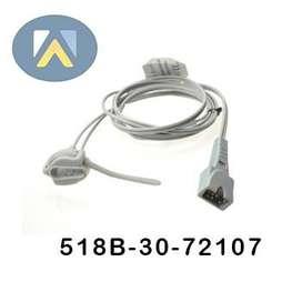 Sensor Reutilizable De Spo2 ,neo,pie(adulto/pediátrico,dedo)