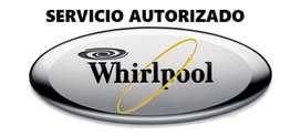 Servicio Técnico de Lavadoras Whirlpool