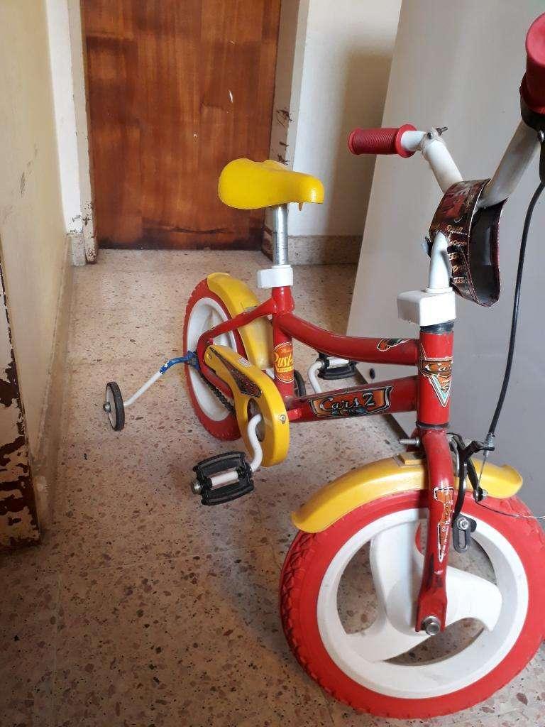 Bicicleta Rod.12 0