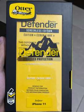 Otter box defender pra iphone 11