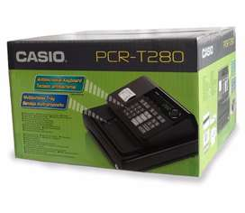Caja registradora CASIO T280