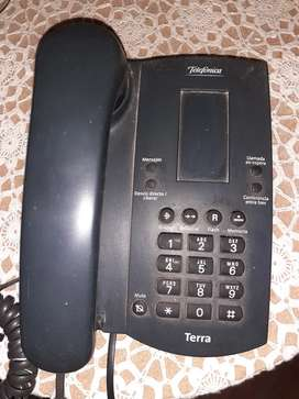Teléfono Telefonica Terra