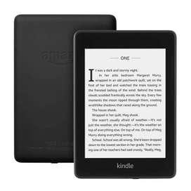 Amazon Kindle Paperwhite Lector Libros Electronicos de Segunda CC Monterrey local sotano 5