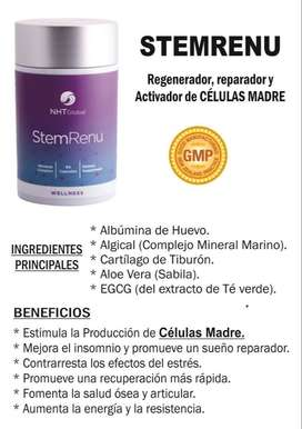 PRODUCTOS NHT-SALUD