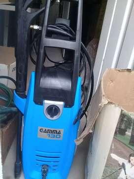 Vendo hidrolavadora gama 1600w modelo G2510