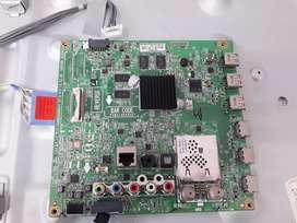 TARJETA MAIN TV LG 43LF635T