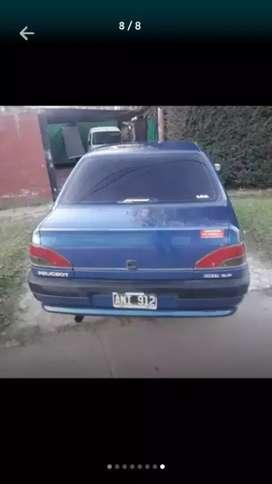 Peugeot 306 /;1996 diesel