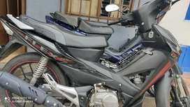 Se vende AKT FLEX 125 modelo 2021