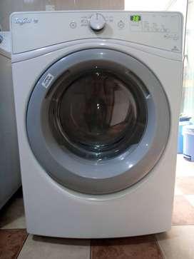 VENDO secadora digital a GAS Whirlpool 16 Kgs, IBAGUE