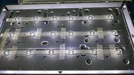 TV LED Reparacion (Main, Fuente, Tiras de Led) Reparamos lo siguiente: