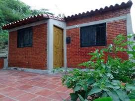 Se Vende o permuto casa en el saldo Cúcuta