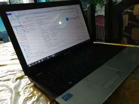 Vendo Laptop marca Gateway NE56R
