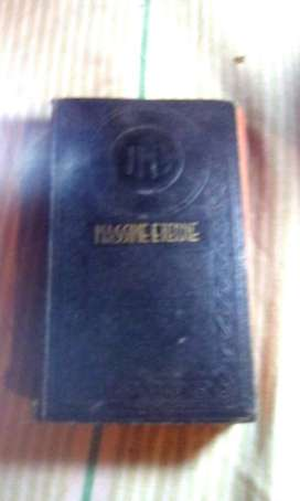 Libro Massime Eterne
