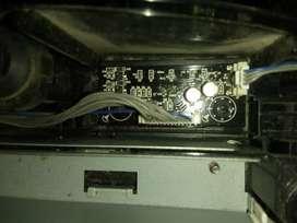 Sensor remoto tv lg 32ld350