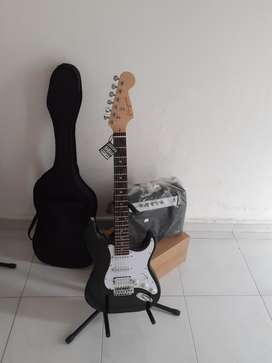 Guitarra Electrica en Kit Nueva