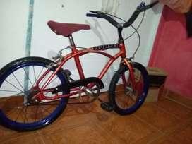 Vendo bici Pioneer rod 16