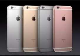 Iphone 6 S Plus de 16Gb Nuevos Garantia 1 Año en Moronvirtual