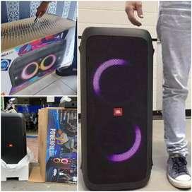 Parlante JBL Party Box 300 nuevo