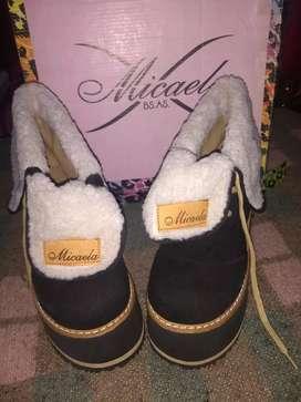 Calzado Micaela