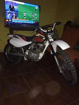 Honda XR 100 R