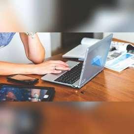 Busco trabajos para realizar desde casa, cuento con pc e internet.