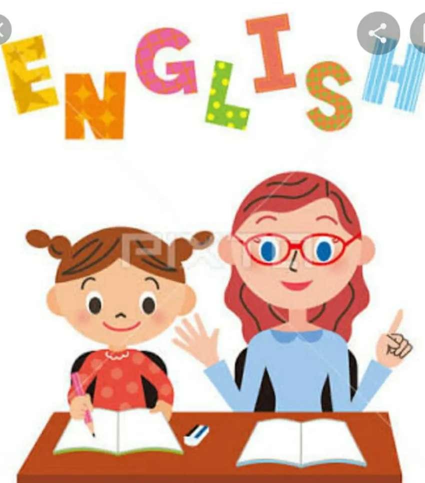 ENGLISH CLASSES 0