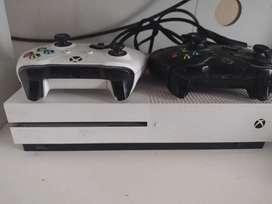 Xbox one máquina juegos