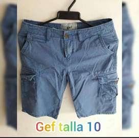 Bermuda Gef T10