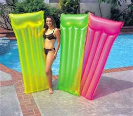 Inflable para piscina