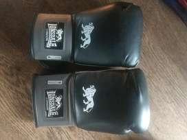 Guantes de Boxeo Marca Lonsdale
