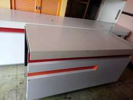 Mueble counters