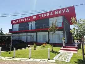 Vendo hotel 15 apart funcionando en Colon entre Rios