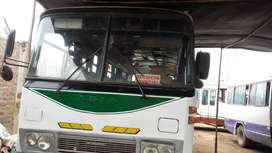 Mini Buss  Nissan año1989