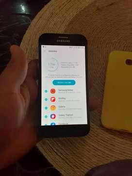 Samsung A5 2017 , 32gb y 3 ram con huella,  IMEI ORIGINAL, Equipo solo  estado 8 de 10