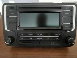 Radio Volkswagen Gol